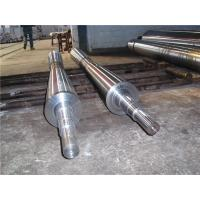 Best Industrial Copper 2 High Rolling Tube Mill Rolls With Back Up Roller Diamter 250 - 650 mm  UT test wholesale
