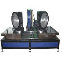 Best Multi-angle Cutting Machine Hydraulically operated Workshop Machine(For Ball Valve) 630 450 800 wholesale
