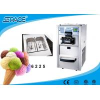 Best Countertop Soft Serve Commercial Ice Cream Machine With Italy Compressor wholesale