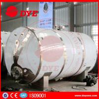 Best Food Grade Dairy Milk Transportation Tanks With Direct Expansion Refrigeration wholesale