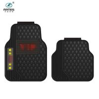 Best Protect The Car Interior Car Foot Mats , 10mm Thickness Personalized Car Mats wholesale