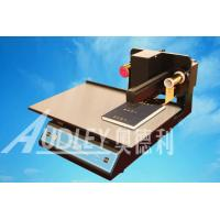 China Audley mini foil printing machine,name card printer(ADL-3050A) on sale