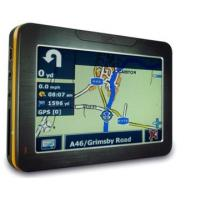 China auto garmin Bluetooth-enabled 4.3''sat nav with Mp3/Mp4 Photo Viewer Radio Tuner on sale