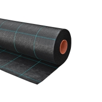 China PP Woven Weed Mat, Weed Barrier Fabric on sale