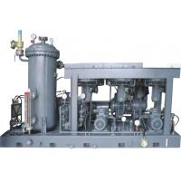 Best Water Cooled Industry Process Gas Screw Compressor for Flammable Gas wholesale