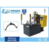 Best Pipe Clamp Auto Parts Welding Machine With Rotary Table 900 x 1300 x 1700mm wholesale