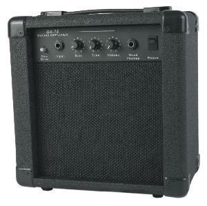 Best 15W Guitar Amplifier (G-15GK) wholesale