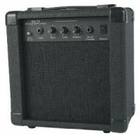 Buy cheap 15W Guitar Amplifier (G-15GK) from wholesalers
