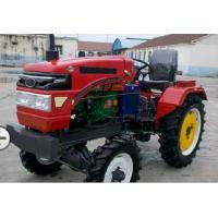 Buy cheap 24hp Small Tractor from wholesalers