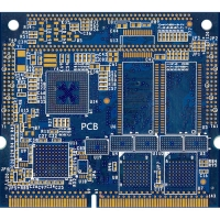 Best Walkie Talkie PCB Prototype and Manufacturing - Grande - 58pcba.com wholesale