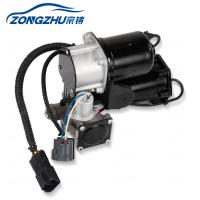 Best LR025111 Land Rover Air Suspension Compressor Land Rover Range Rear / Right Position wholesale