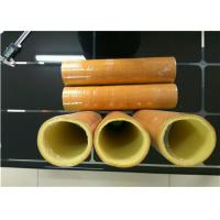 Best PBO Felt Roller For Cooling Table In Aluminum Extrusion Industry wholesale
