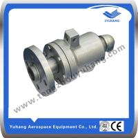 China High temperature steam rotary joint,High pressure steam rotary union on sale