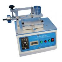 Best Low Noise and Stability Benchtop Electric Pencil Hardness Tester Moving Speed 5mm/s wholesale