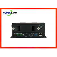 Best 1080P Security 4G 8 Channel Wireless Mobile DVR Recorder for Truck Car Bus Boat wholesale