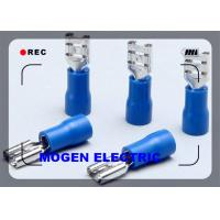 Best Switchtes FDD Electrical Quick Disconnect Insulated Female Cable Terminal wholesale