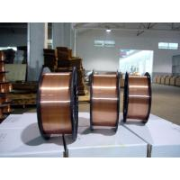 Best DIN 8559 SG3 WELDING WIRE wholesale