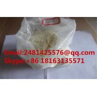 China 99% Purity Raw Anabolic Steroid Trenbolone Acetate Powder For Bodybuilding on sale
