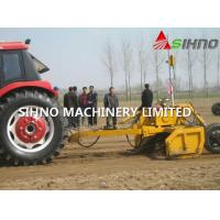 Best 2-4.5m High Quality Laser Land Leveling Machine for Sale wholesale
