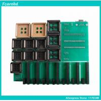 Buy cheap Fcarobd 1pc UPA USB adapters 2014 UPA programmer full adapters complete adapters from wholesalers
