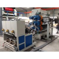 Cheap 150KW Aluminium Plastic Composite Panel Production Line High Eligible Rate for sale