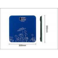 Best Fashion Design Human Weight Scale 50g Accuracy With Low Power Indicator wholesale
