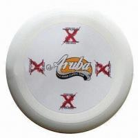 Best Plastic Flying Disc, Measures 9x1/2 Inches wholesale