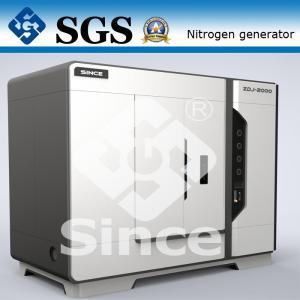 Best High Effiecent Membrane Nitrogen Generator PSA Nitrogen Plant 95% - 99.99% wholesale