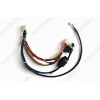 Best Custom Cable Harness Ferrite Core Wire Harness , ISO ROHS Approval wholesale
