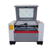 Best Demountable 900*600mm Co2 Laser Engraving Cutting Machine with RuiDa Controller wholesale
