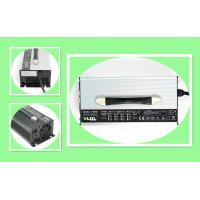 China 72V 15A Sealed Lead Acid Battery Charger 110V or 230Vac Max 88.2Vdc Charging on sale