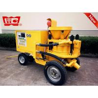 Buy cheap Wet-Mix Concrete Shotcrete Machine (SSP-9) from wholesalers