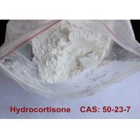 Best Pharmaceutical Grade Steroid Hormones Bodybuilding Hydrocortisone Raw Powder wholesale