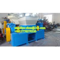 Best ACM-800-2 double shaft shredder wholesale