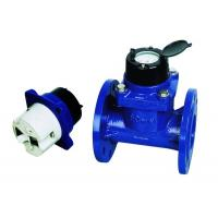Best Turbine / Agricultural Irrigation Mechanical Water Meter Woltmann Detachable LXXG wholesale
