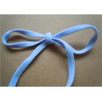Best Blue Nylon Elastic Webbing Straps Home Textile 2 Inch Cotton Webbing wholesale