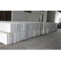 Quality Sound Proof Inner Partition Hollow Core Wall Panels Replacement of ACC Blocks wholesale