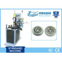 Best Resistance Automotive Parts Welding Machine , Air Filter Spot Welding Machine wholesale