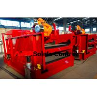 Best Aipu solids Hunter series shale shaker used in well drilling for solids control wholesale