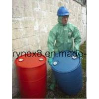 China The Liquid Chemical Coverall of Processing Industrial Protective Clothing - Tex (Ba022 043) on sale