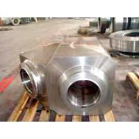 China high pressure steam lines FORGED Forging Steel SEAMLESS WYES AND REDUCING LATERALS on sale