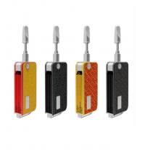 China 15S Preheat E Cigs Starter Kit PC Leather Micro USB Charge 710 650mAh 2.5-4.0V on sale