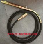 Best Concrete vibrator needle concrete vibrator hose poker vibrator original manufacture wholesale