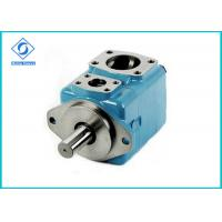 Best High Pressure Hydraulic Vane Pump Rotary Speed For Shipping Machinery wholesale