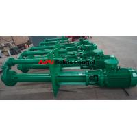 Best Durable slurry pump with high efficiency used in drilling fluids system wholesale