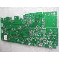 Best 2 Layer PCB With Immersion Gold Finishing wholesale