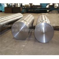 High Tensile Alloy / Carbon Steel Forged Steel Round Bar