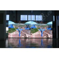 China High Resolution Static Outdoor Advertising LED Display Screen P20mm With CE RoHS on sale