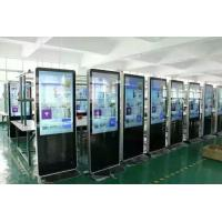 Best 55 Inch TFT - LCD Interactive Information Kiosks Touch Screen 1920 X 1080 Pixel wholesale