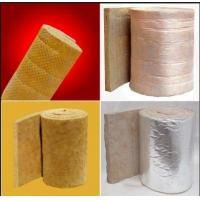 Best Fire Protection Thermal Insulation Blankets , White Ceramic Fiber Insulation Blanket wholesale